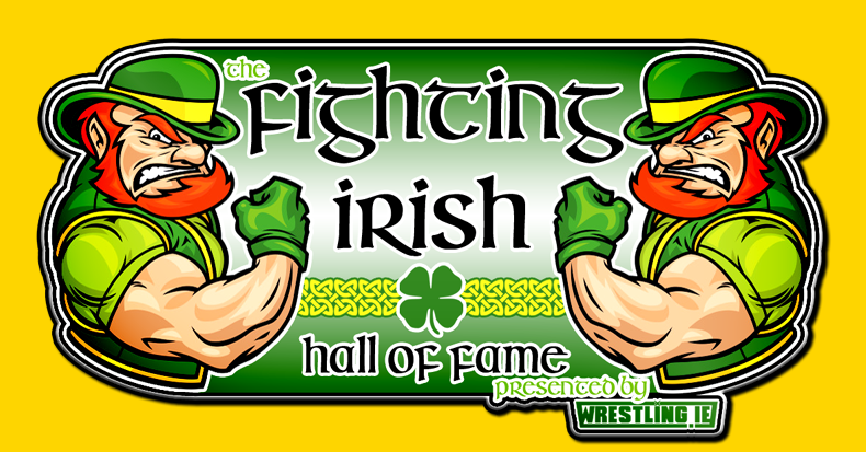 WRESTLING.IE - Home of the Fighting - Irish Wrestling | featuring the best of - American Wrestling | European Wrestling